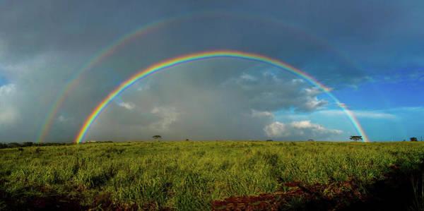 Photograph - Rainbow by Mark Jackson