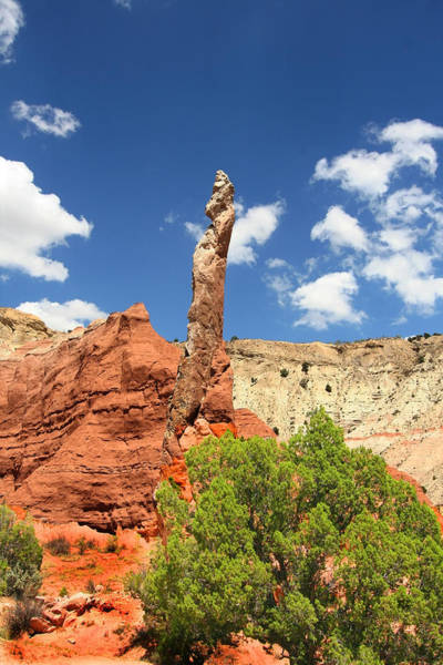 Photograph - Red Rock by Mark Smith