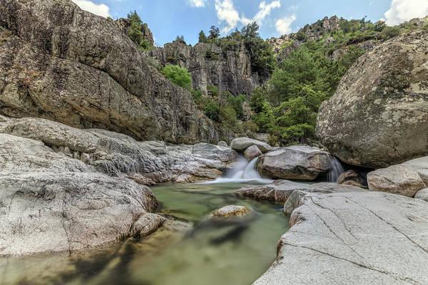 Wall Art - Photograph - Restonica Valley - Corsica by Joana Kruse