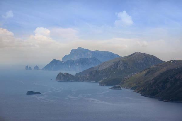 Wall Art - Photograph - Sentiero Degli Dei - Amalfi Coast by Joana Kruse