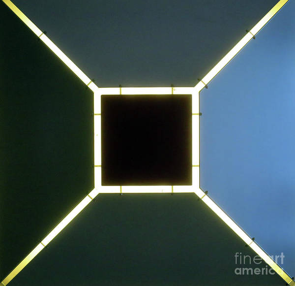 Photograph - 5 Shades Of Blue by Rick Locke