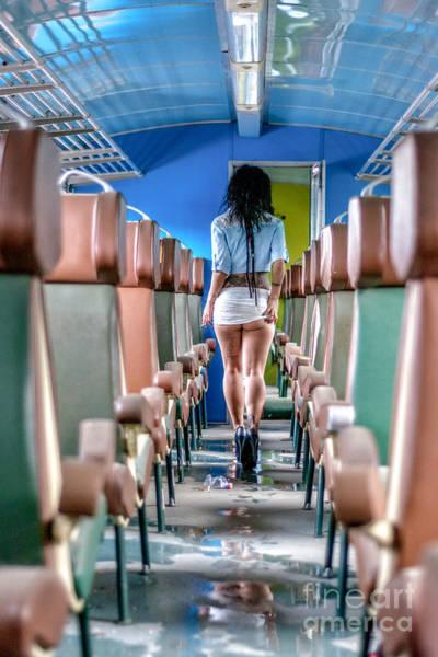 Photograph - Take A Litte Trip by Traven Milovich