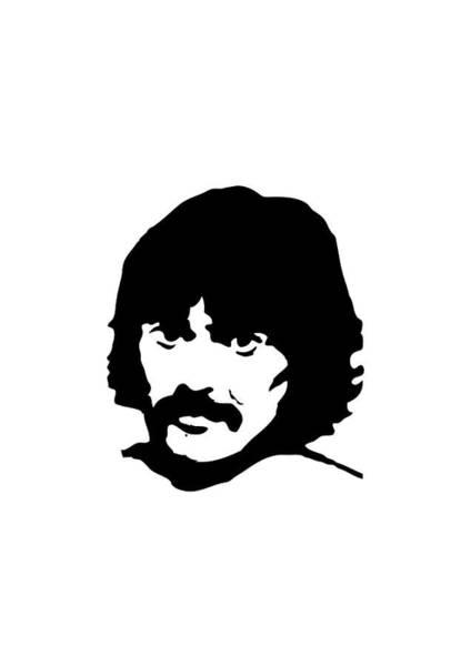 Wall Art - Digital Art - The Beatles by Geek N Rock