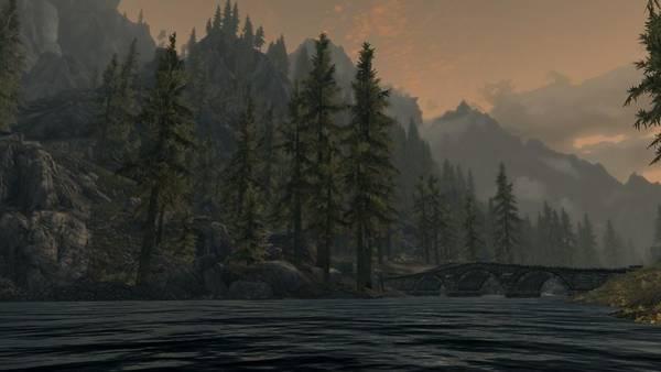 Nature Digital Art - Video Game by Maye Loeser