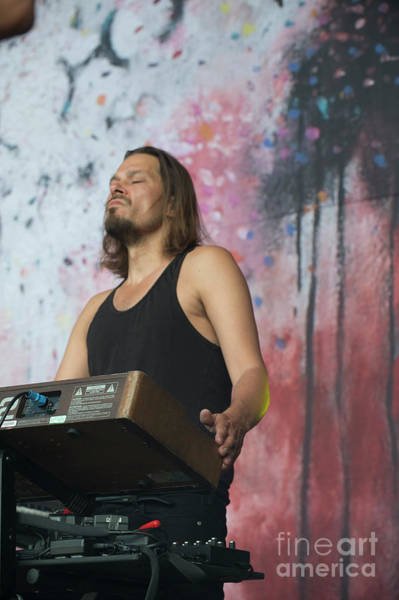 Photograph - Von Hertzen Brothers by Jenny Potter