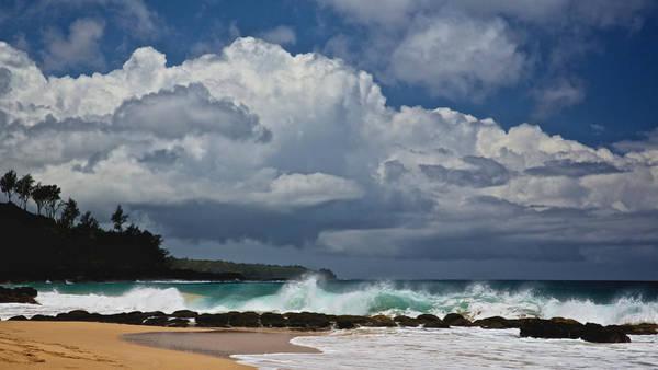 Photograph - Secret Beach by Steven Lapkin