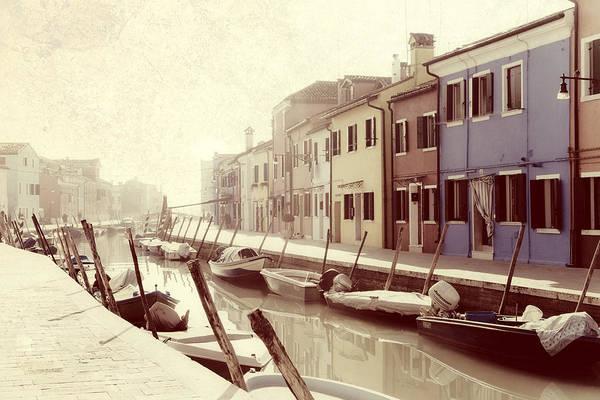 European Photograph - Burano by Joana Kruse
