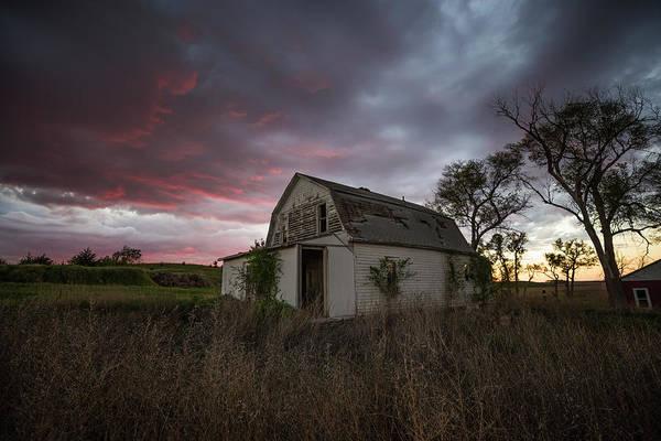Photograph - Forgotten by Aaron J Groen