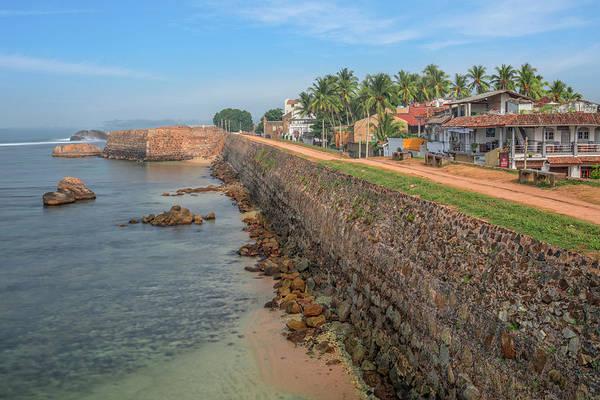 Wall Art - Photograph - Galle - Sri Lanka by Joana Kruse
