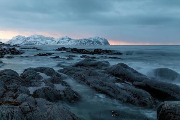 Wall Art - Photograph - Myrland, Lofoten - Norway by Joana Kruse
