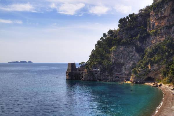 Wall Art - Photograph - Positano - Amalfi Coast by Joana Kruse