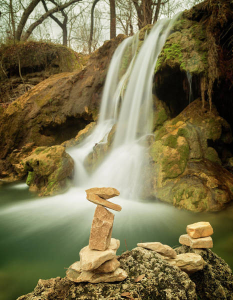 Wall Art - Photograph - Price Falls by Ricky Barnard