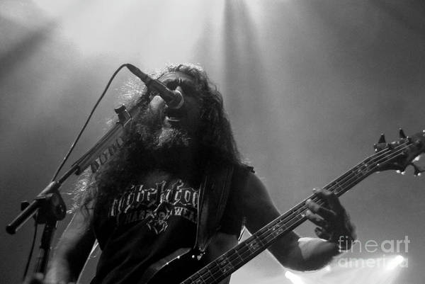 Photograph - Slayer by Jenny Potter