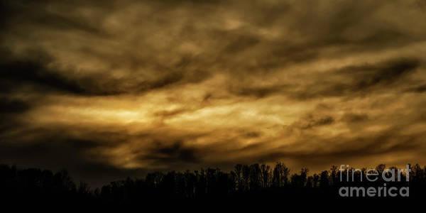 Photograph - Storm Clouds by Thomas R Fletcher