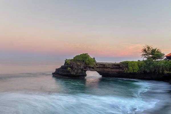 Pilgrimage Photograph - Tanah Lot - Bali by Joana Kruse