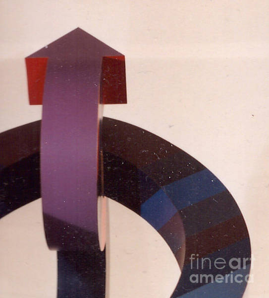 Sculpture - Untitled by Robert F Battles