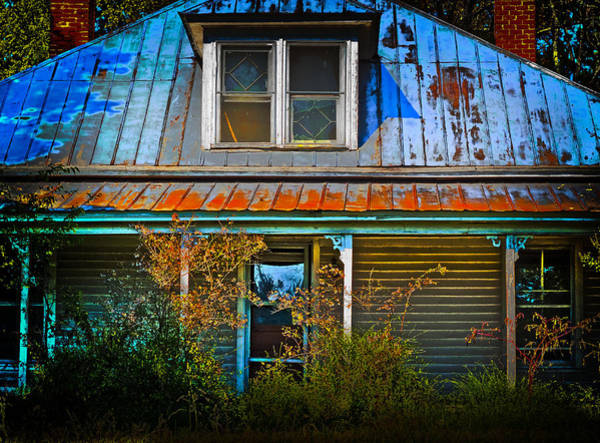 Wall Art - Photograph - 60 Acres by David A Brown