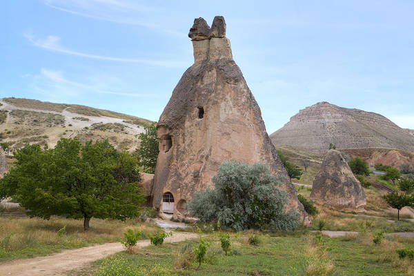 Wall Art - Photograph - Cappadocia - Turkey by Joana Kruse