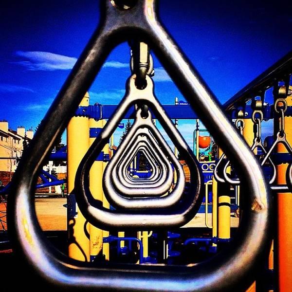 Workout Wall Art - Photograph - Tri Eye by Shawn Gordon
