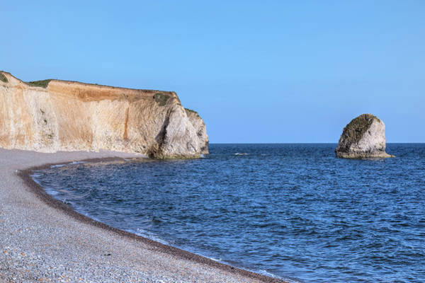 Freshwater Wall Art - Photograph - Isle Of Wight - England by Joana Kruse