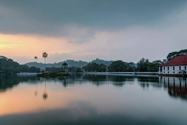 Wall Art - Photograph - Kandy - Sri Lanka by Joana Kruse