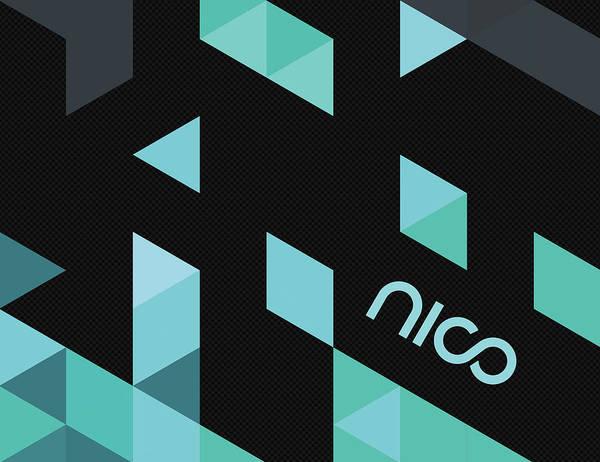 Carbon Fiber Photograph - Nico Rosberg  by Srdjan Petrovic