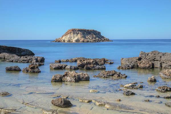 Harbour Island Photograph - Pegeia - Cyprus by Joana Kruse