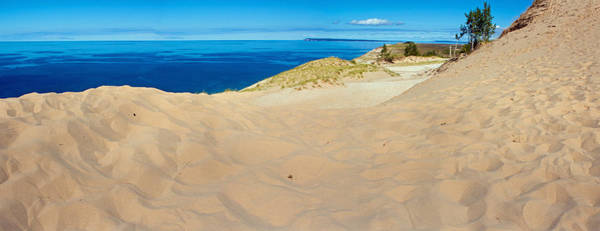 Up North Wall Art - Photograph - Sleeping Bear Dunes by Twenty Two North Photography