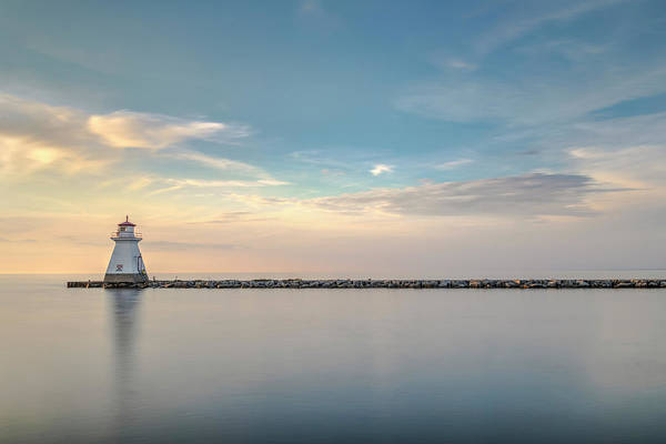 Elgin Photograph - Southampton - Ontario by Joana Kruse