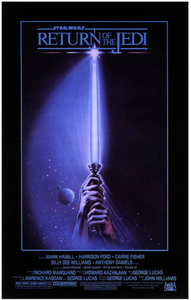 Sith Digital Art - Star Wars Episode Vi - Return Of The Jedi 1983 by Geek N Rock
