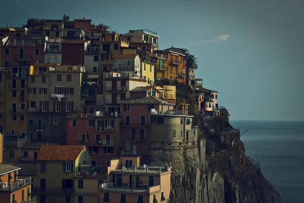 Skyline Digital Art - Village by Super Lovely