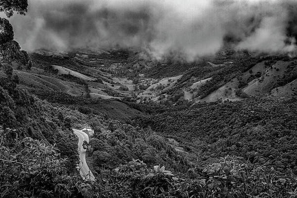 Photograph - 7840-mirante-amantikir-campos Do Jordao-sp by Carlos Mac