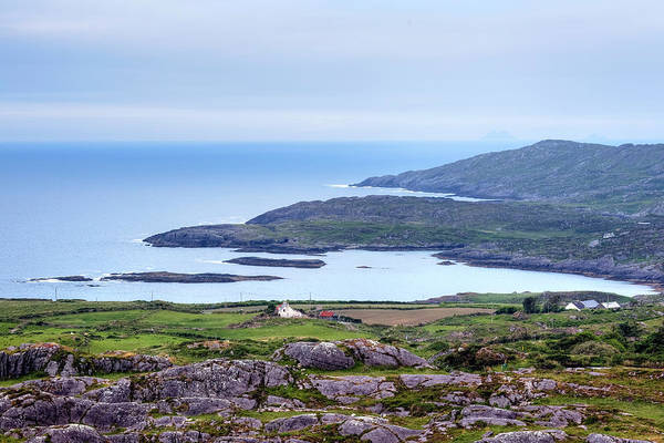 County Cork Wall Art - Photograph - Allihies - Ireland by Joana Kruse