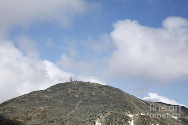 Photograph - Mount Washington - White Mountains New Hampshire Usa by Erin Paul Donovan