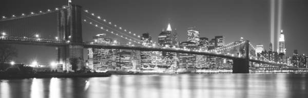 Recent Photograph - Nyc, New York City, New York State, Usa by Panoramic Images