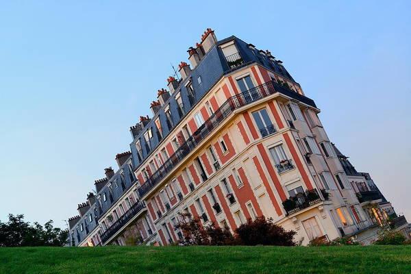 Photograph - Paris by Songquan Deng