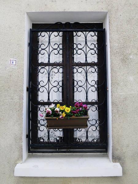 Photograph - 8 Rue Amboise by Rick Locke
