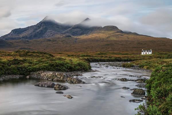 Wall Art - Photograph - Sligachan - Isle Of Skye by Joana Kruse