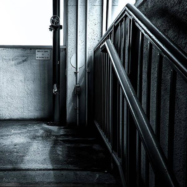 Photograph - 8th Floor by Bob Orsillo