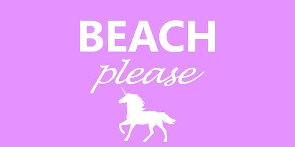 Photograph - Beach Please by Robert Banach