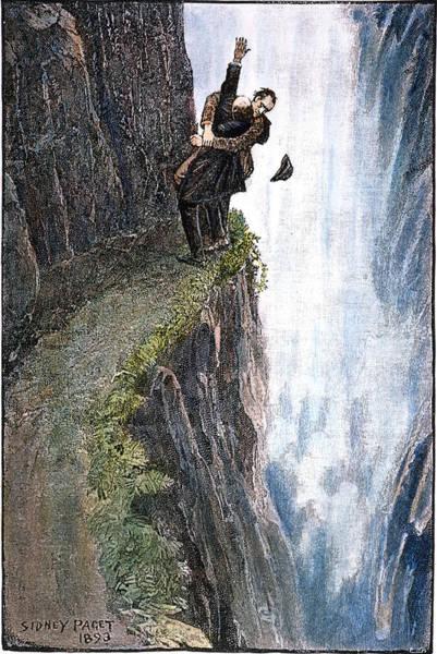 Wall Art - Photograph - Doyle: Sherlock Holmes by Granger