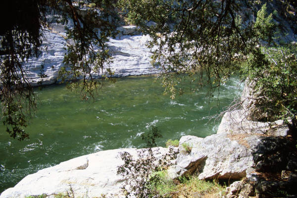 Wall Art - Photograph - North Fork Kern River by Soli Deo Gloria Wilderness And Wildlife Photography
