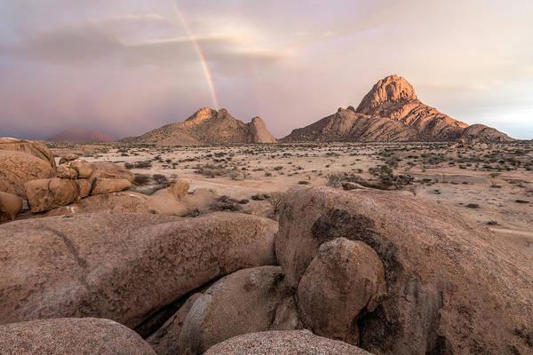 Wall Art - Photograph - Spitzkoppe - Namibia by Joana Kruse