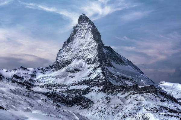 Wall Art - Photograph - Zermatt - Switzerland by Joana Kruse