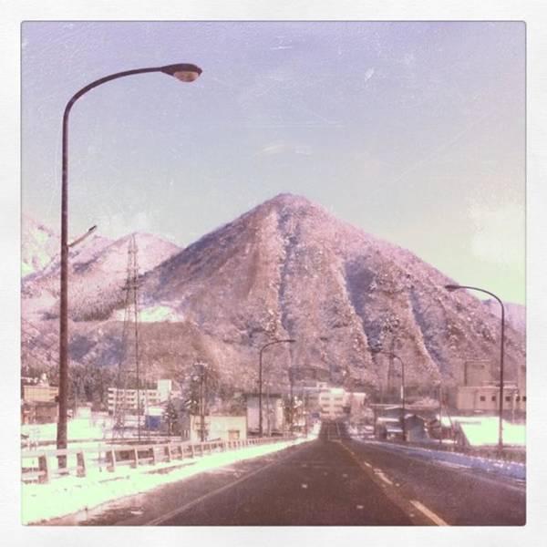 Photograph - Instagram Photo by Masamichi Takano