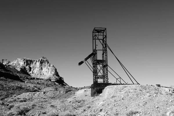 Photograph - San Rafael Swell by Mark Smith