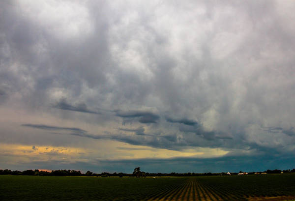 Photograph - 9th Storm Chase 2015 005 by NebraskaSC