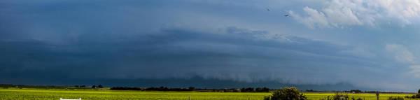 Photograph - 9th Storm Chase 2015 067 by NebraskaSC