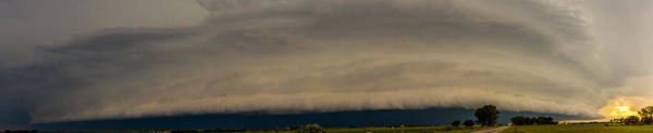 Photograph - 9th Storm Chase 2015 084 by NebraskaSC