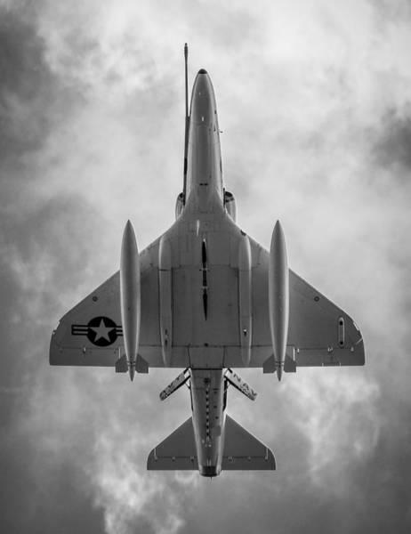 Photograph - A-4 Skyhawk by David Hart